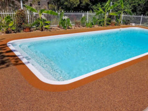 C & M Concrete Rubaroc Pool Deck-1