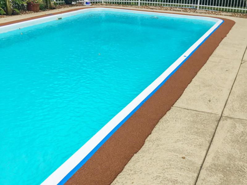C & M Concrete Rubaroc Pool Deck-10