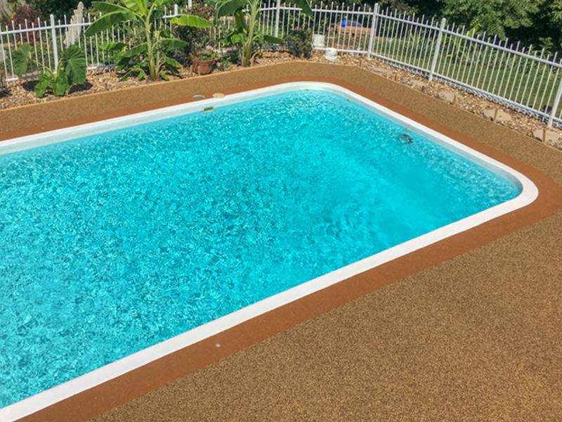 C & M Concrete Rubaroc Pool Deck-5