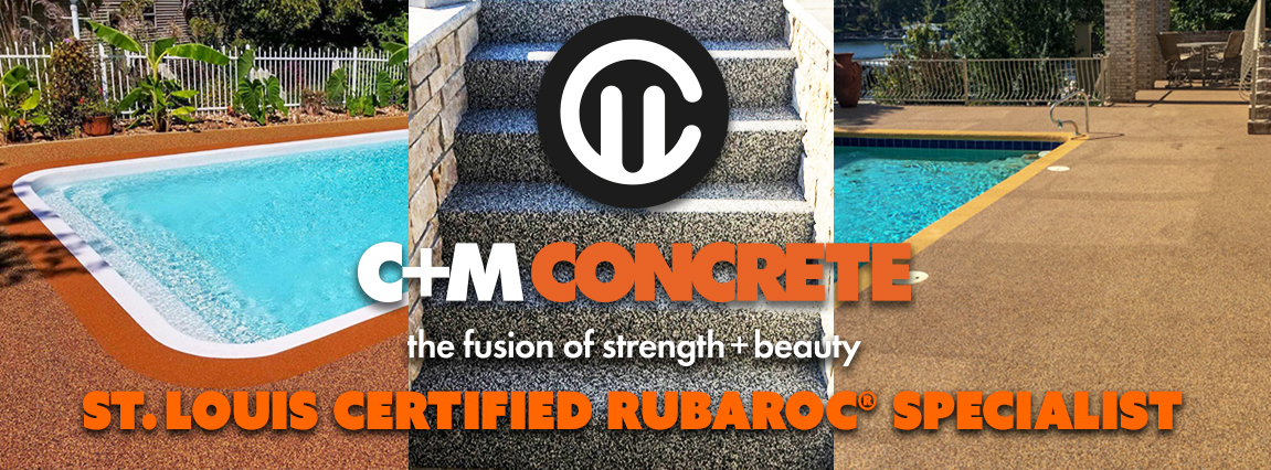 C & M Concrete Rubaroc St. Louis Missouri 3