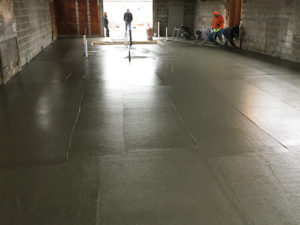 C and M Concrete Pavement -12